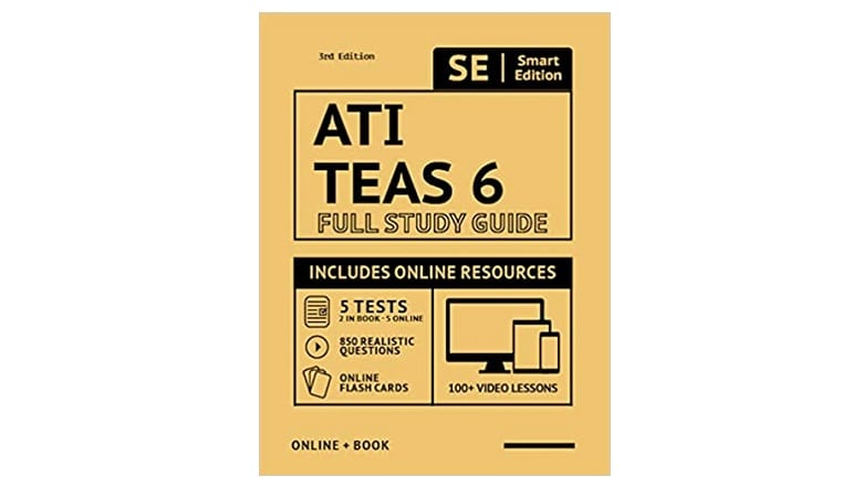 Best Teas Study Guide For 2021 4