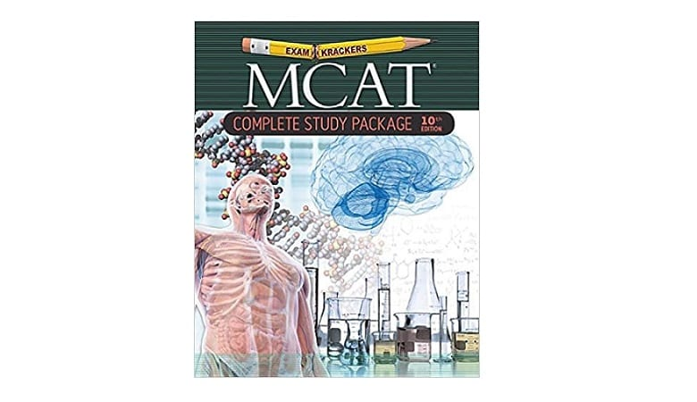 The Best MCAT Prep Books For 2021 Reviewed 3