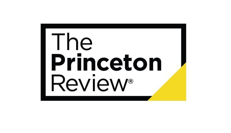 Princeton Review Prep Course